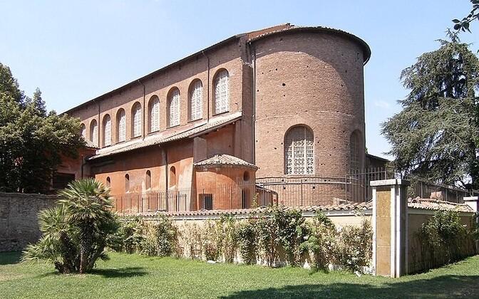 Santa Sabina kirik