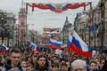 Putini-vastased meeleavaldused Venemaal 5. mail.