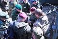 1. jalaväebrigaad võõrustas Siilile saabunud OSCE vaatlejaid.