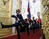 Vladimir Putin andis ametivande neljandaks ametiajaks Venemaa presidendina.