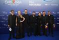 63. Eurovisiooni punane vaip, Rumeenia bänd The Humans