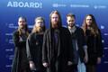 63. Eurovisiooni punane vaip, Taani esindaja Rasmussen