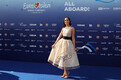 63. Eurovisiooni punane vaip, Eesti esindaja Elina Nechayeva