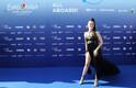 63. Eurovisiooni punane vaip, Soome laulja  Saara Aalto