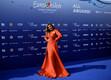 63. Eurovisiooni punane vaip, Austraaliat esindav Jessica Mauboy