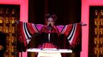 Iisraeli esindaja Netta laulab võistluspala
