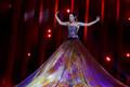 Eesti esindaja Elina Nechayeva laulab võistluspala