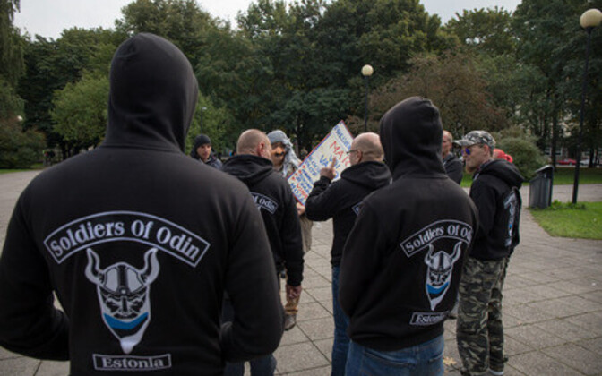 Odini sõdalased