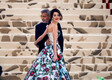 George ja Amal Clooney