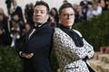 Jimmy Fallon ja Stephen Colbert