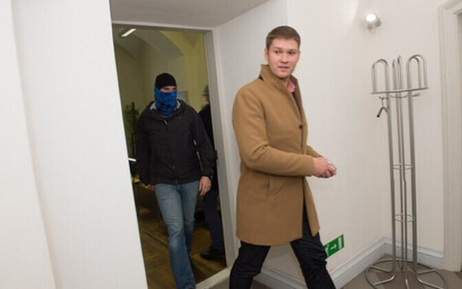 Артем Суворов предстанет перед судом.