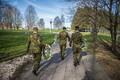Капелланы Сил обороны почтили память жертв Второй мировой войны