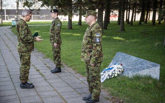 ВЭстонии окончание 2-ой мировой войны отметят как день Европы