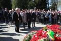 9. mai 2018 Tallinnas pronkssõduri juures