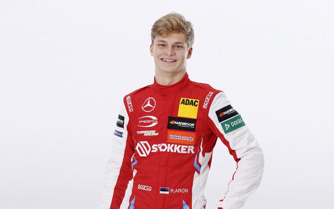 Ralf Aron