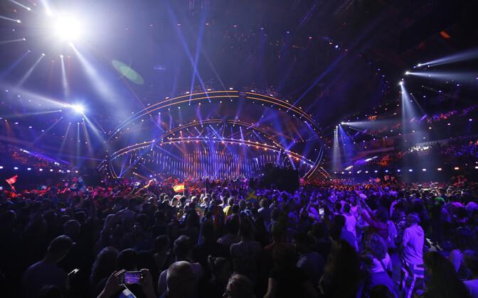 Eurovisioon 2018