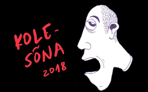 Kolesõna 2018.