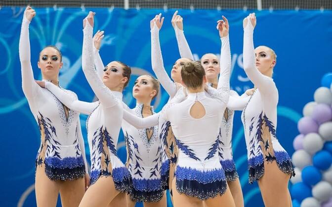 VK Janika Senior Team