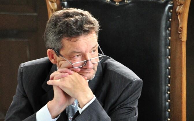Кардо Реммель (1953-2018).