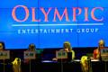 Собрание акционеров Olymic Group.