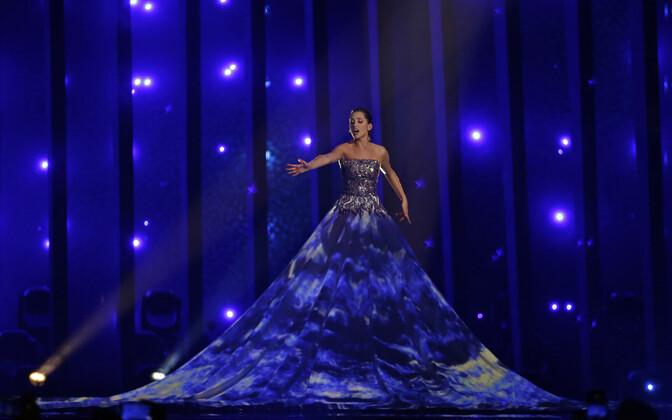 Eesti - Elina Nechayeva