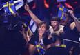 Eurovisioon 2018 Lissabonis