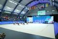 Euroopa meistrivõistlused rühmvõimlemises.