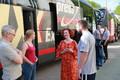 Rahvusooper Estonia sõidab Leetu külalisetendusi andma.