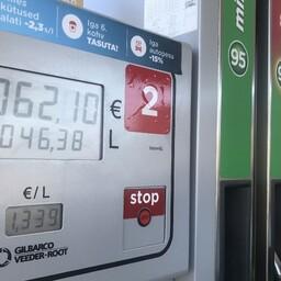 3cbd2d41c0b Sales of 98 octane petrol spike following transition to biofuel