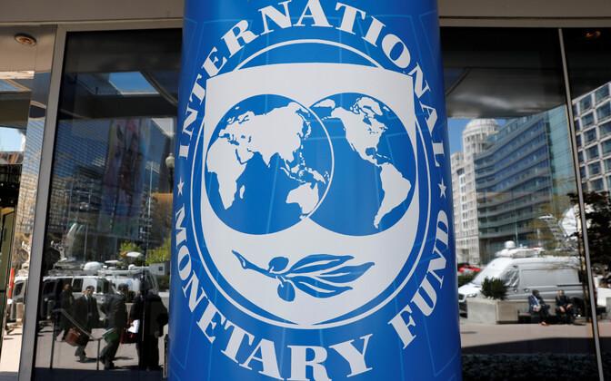 Rahvusvaheline Valuutafond (IMF).