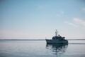 Algas aasta suurim Eesti territoriaalmeres peetav miinitõrjeoperatsioon Open Spirit.