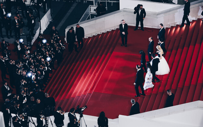 71. Cannes'i filmifestival