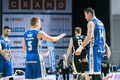 Korvpallifinaal: Kalev/Cramo - Tartu Ülikool