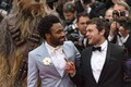 Cannes'i filmifestivalil esilinastus