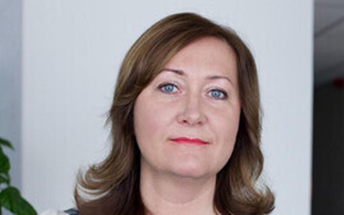 Janne Andresoo
