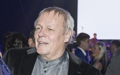 Тоомас Ристлаан.
