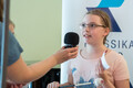 Noor kuulaja andis intervjuu Klassikaraadiole