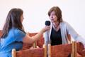 Paide Muusikakooli klaveriõpetaja Katrin Aesma andis intervjuu Klassikaraadiole