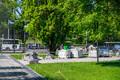 Tammsaare park