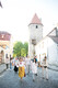 В Таллинне отметили день вышиванки