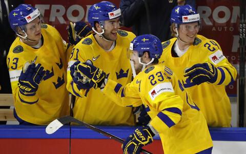 Viktor Arvidsson