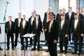 Eesti Teaduste Akadeemia Meeskoori ja Turu meeskoori Laulun Ystävät ühiskontsert