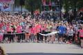 Maijooksu start, 2018