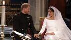 Prints Harry ja Meghan Markle'i laulatus