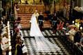 Свадьба принца Гарри и Меган Маркл.