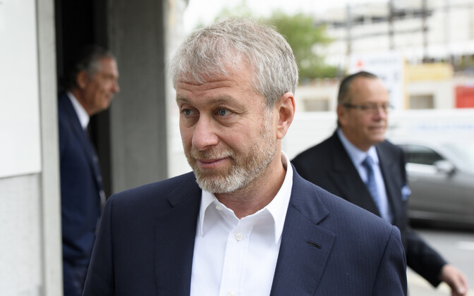 Roman Abramovich awaiting renewal of United Kingdom visa