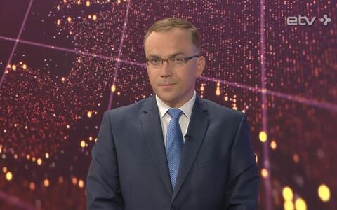 Сто двадцать седьмой выпуск новостной аналитической передачи