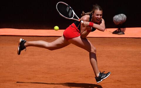 Анетт Контавейт проявила себя на последних турнирах.