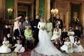Kuningliku pulma ametlikud fotod
