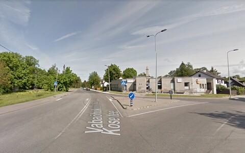 Улица Вабаыхукооли.